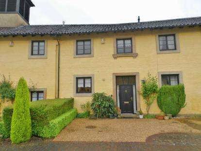 2 Bedrooms Terraced House for sale in Trentham Court, Park Drive, Stoke-On-Trent, Staffordshire