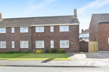 3 Bedrooms Semi Detached House for sale in Stonecross Road, Whitby, North Yorkshire