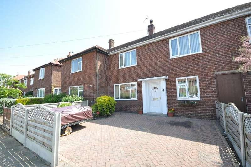 2 Bedrooms Terraced House for sale in Kylemore Avenue, Bispham, Blackpool, Lancashire, FY2 0RH