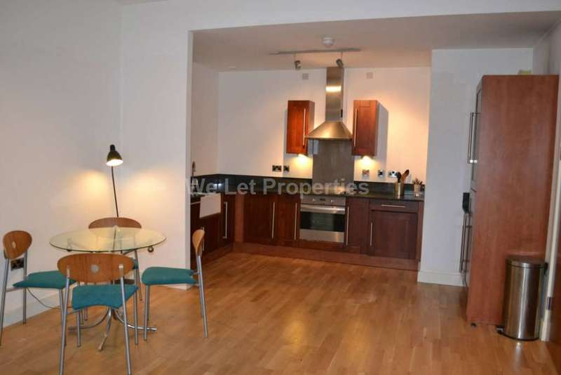 3 Bedrooms Apartment Flat for rent in Express Networks, Northern Quarter
