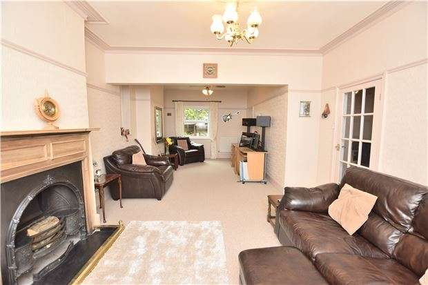 3 Bedrooms Semi Detached House for sale in Brook Road, Warmley, BS15 4JR