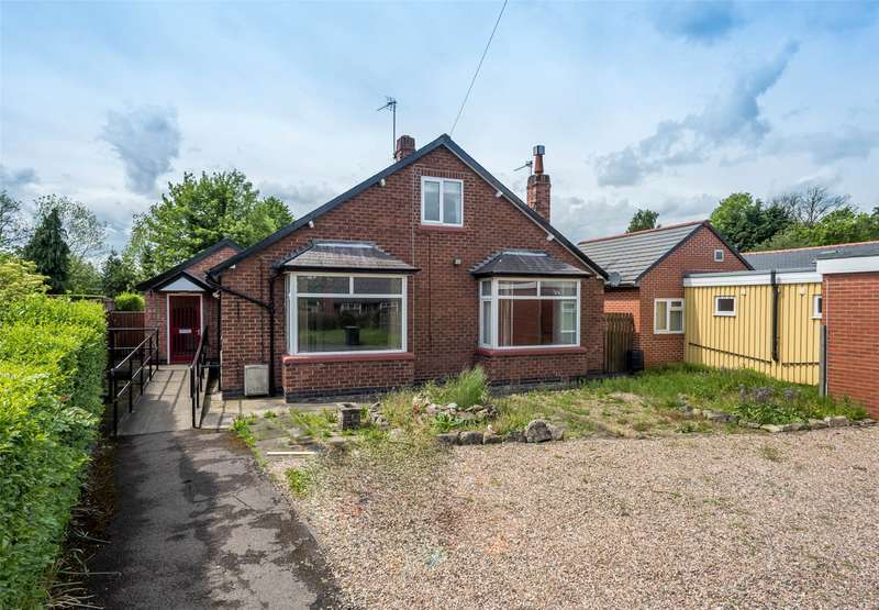 6 Bedrooms Detached Bungalow for sale in Green Lane, Acomb, York, YO24