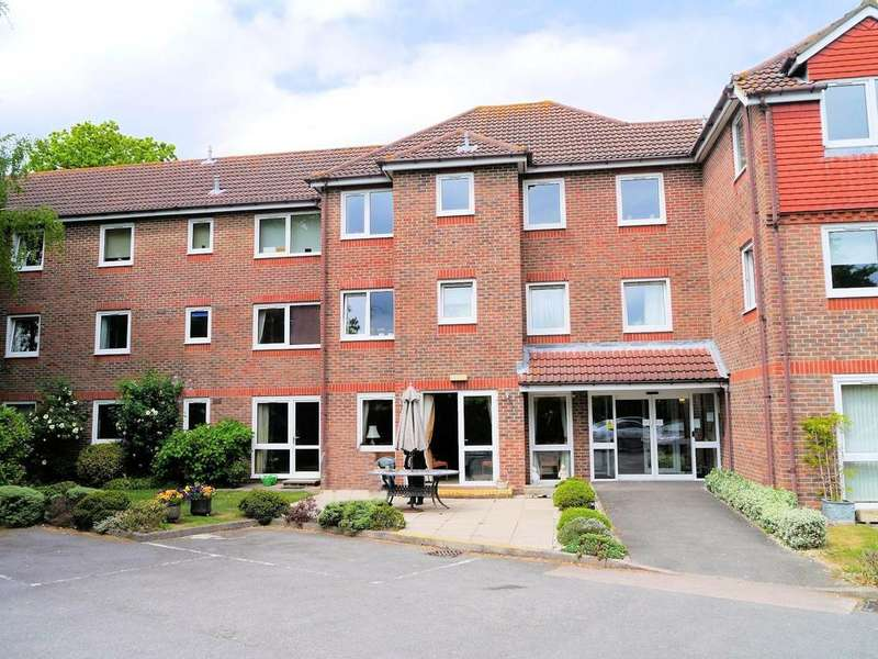 1 Bedroom Flat for sale in The Meads, Green Lane, Windsor SL4