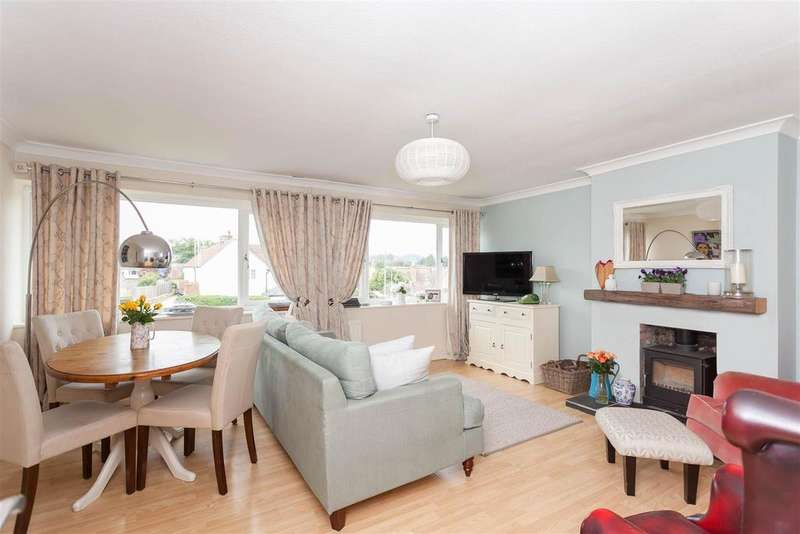 2 Bedrooms Maisonette Flat for sale in Mulberry Drive, Wheatley