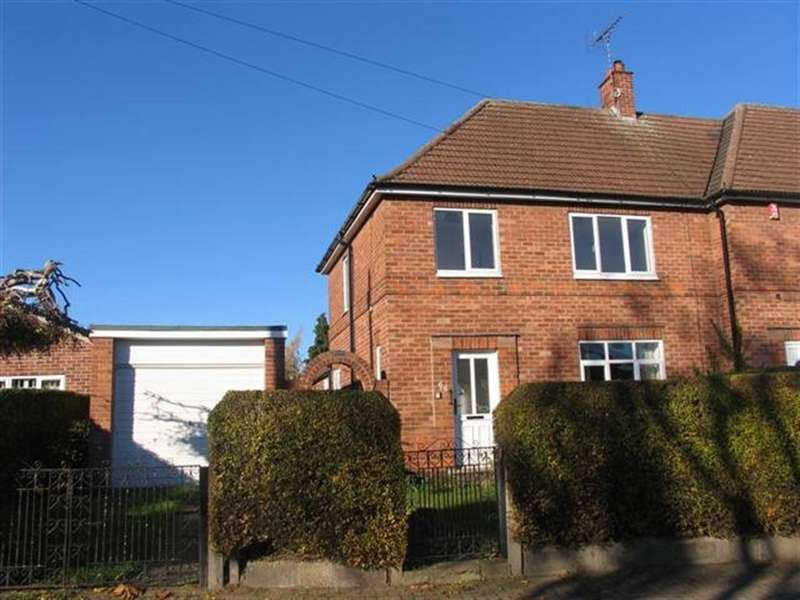 3 Bedrooms Property for rent in Abbey Road, Beeston, NG9 2QF