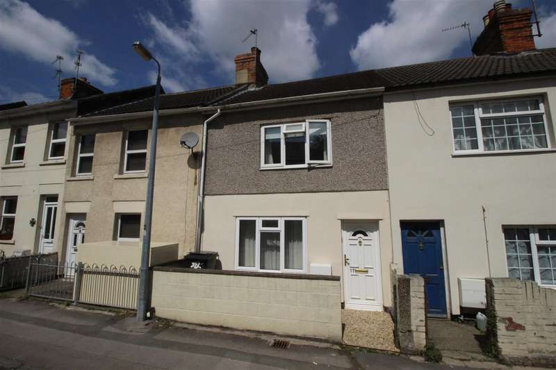 3 Bedrooms Property for sale in Radnor Street, Old Town, Swindon