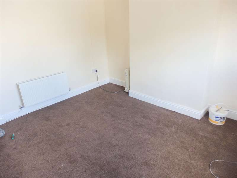 2 Bedrooms Terraced House for sale in West Chilton Terrace, Chilton, Ferryhill, Durham