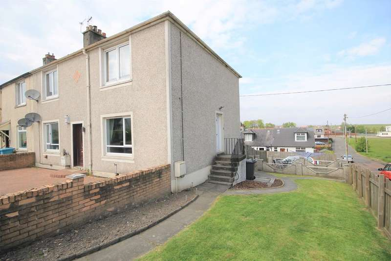 4 Bedrooms Flat for sale in Kirkhill Rd, Glasgow
