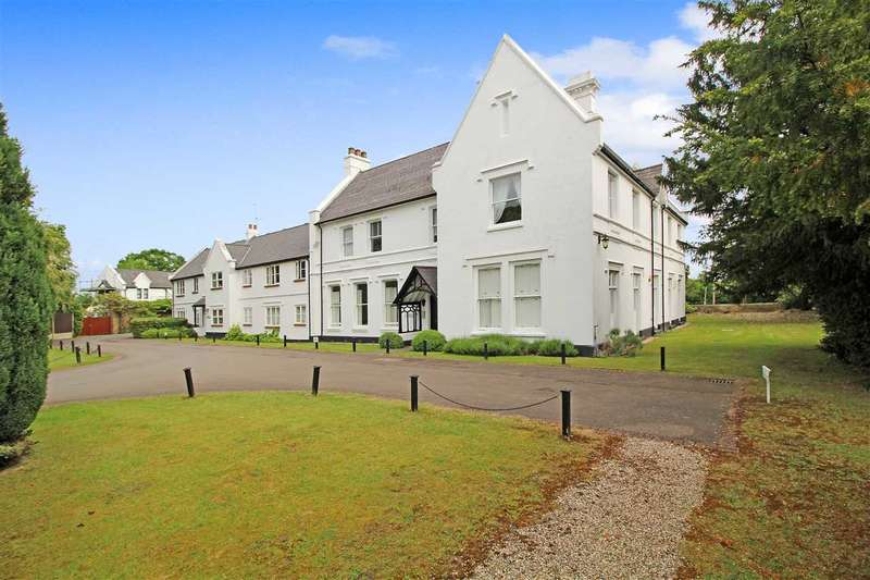 1 Bedroom Apartment Flat for sale in Hutton Court, Hutton