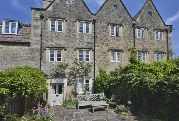 2 Bedrooms Cottage House for sale in 108 Northend, Batheaston, Bath
