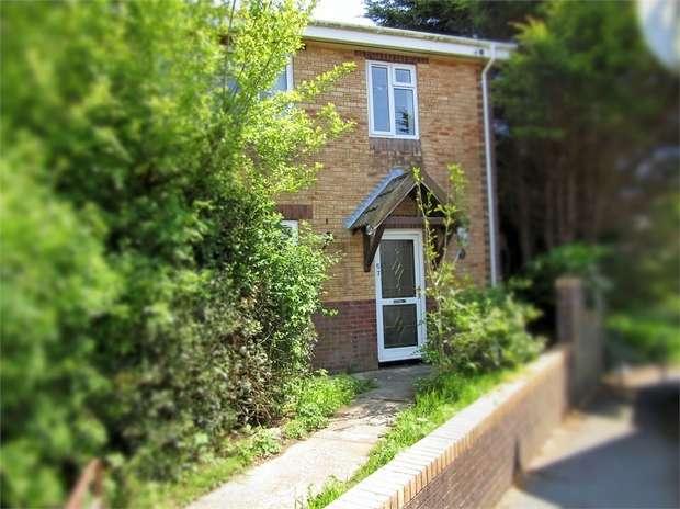 4 Bedrooms Semi Detached House for sale in Tirgof, Llangennech, Llanelli, Carmarthenshire