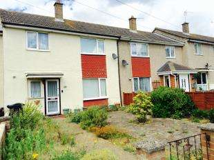 3 Bedrooms Terraced House for sale in Bybrook Road, Kennington, Ashford, Kent