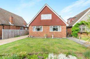 3 Bedrooms House for sale in Headley Close, Epsom, Surrey