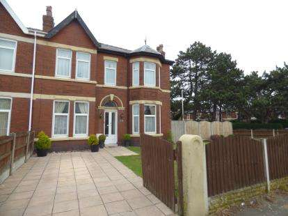 4 Bedrooms Semi Detached House for sale in Tithebarn Road, Southport, Merseyside, England, PR8