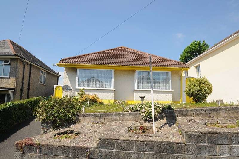 3 Bedrooms Detached Bungalow for sale in Langdon Road, Lower Parkstone, Poole