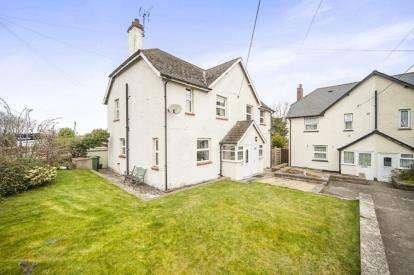 3 Bedrooms Semi Detached House for sale in Stogursey, Bridgwater, Somerset