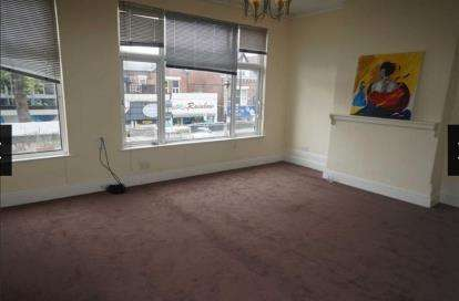 4 Bedrooms Flat for sale in Wilbraham Road, Chorlton, Manchester, Greater Manchester