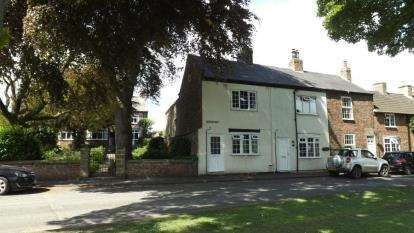 3 Bedrooms Terraced House for sale in Water End, Brompton, Northallerton