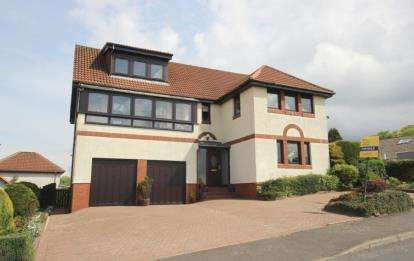 6 Bedrooms Detached House for sale in Annetyard Road, Skelmorlie