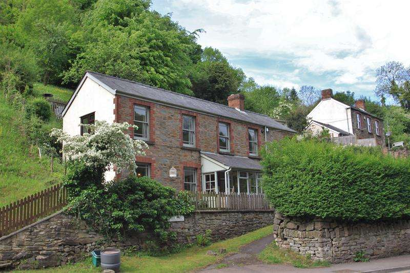 3 Bedrooms Detached House for sale in Bell Hill, Lydbrook