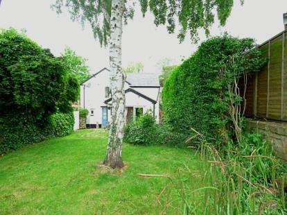 2 Bedrooms Detached House for sale in Cross Street, Daventry, Northamptonshire