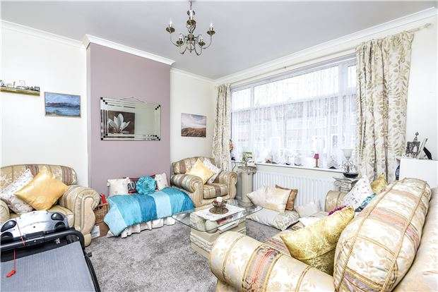 4 Bedrooms Terraced House for sale in Churchmore Road, LONDON, SW16