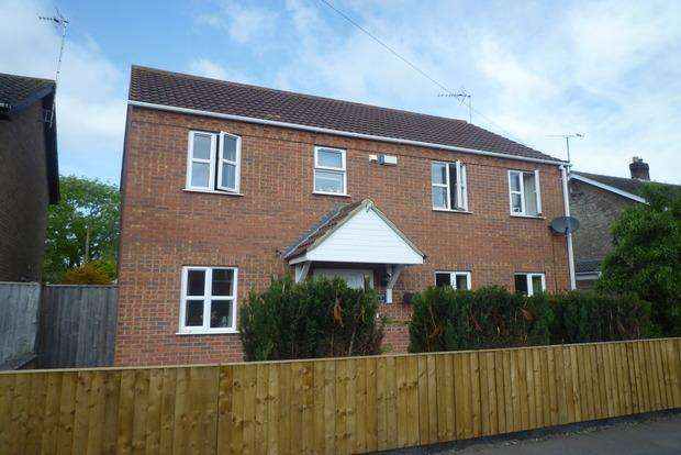 4 Bedrooms Detached House for sale in Main Road, Friday Bridge, Wisbech, PE14