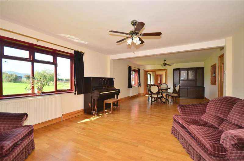 9 Bedrooms Detached House for sale in Canteen Road, Ventnor, Isle of Wight