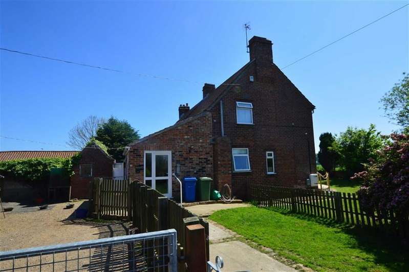 3 Bedrooms Property for sale in Bridlington Bay Road, Carnaby, East Yorkshire