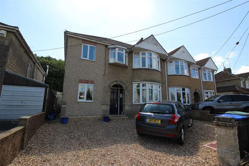 4 Bedrooms Property for sale in Spanbourn Avenue, Chippenham