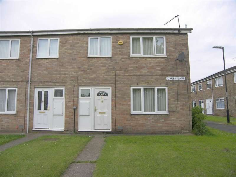 3 Bedrooms House for sale in Drury Lane, North Shields, NE29