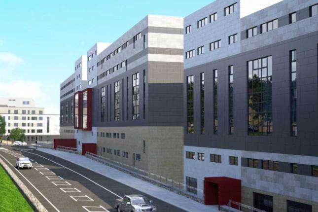 Property for sale in Cormorant House Huddersfield, Huddersfield, HD1 3LD