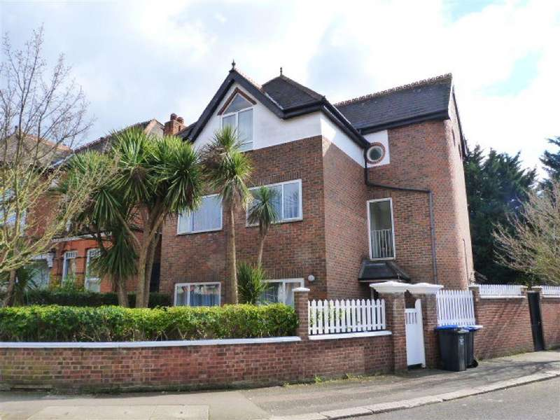 2 Bedrooms Detached House for sale in Keyes Road, London, London