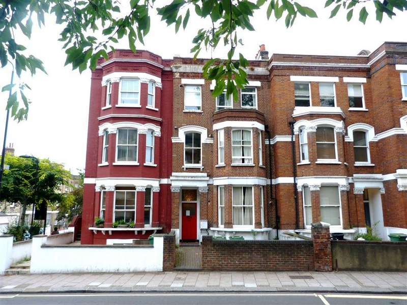 8 Bedrooms Terraced House for sale in West End Lane, West Hampstead, London