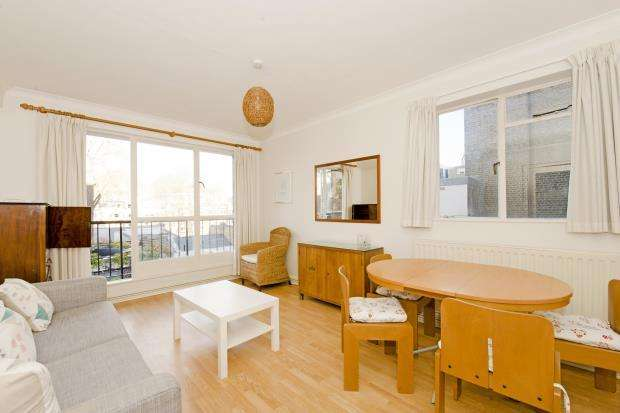 2 Bedrooms Flat for sale in Lancaster Gate, Hyde Park, London, W2