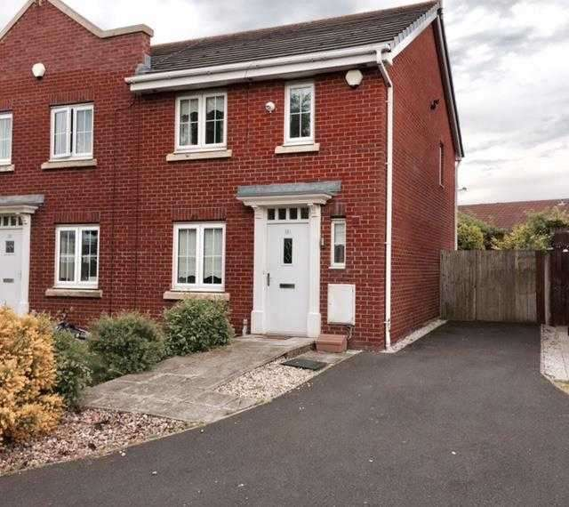 3 Bedrooms Semi Detached House for sale in Breckside Park, Anfield, Liverpool