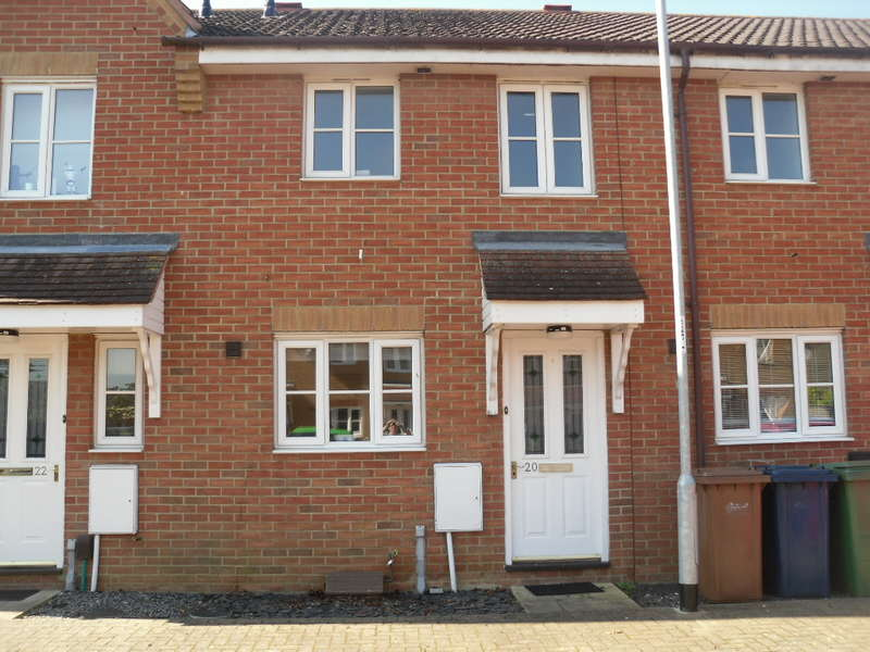2 Bedrooms House for sale in Burdett Grove, Whittlesey, PE7
