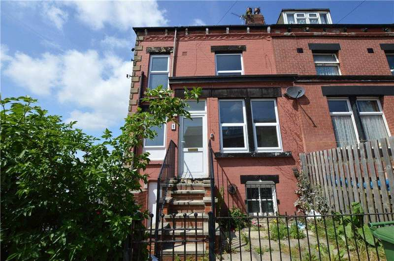 2 Bedrooms Terraced House for sale in Hudson Street, Leeds, West Yorkshire