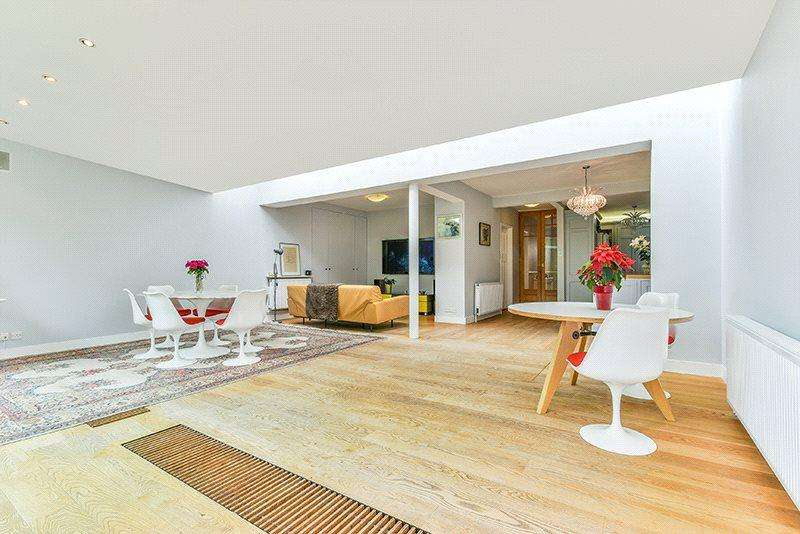 5 Bedrooms Semi Detached House for sale in Herondale Avenue, Wandsworth, London, SW18