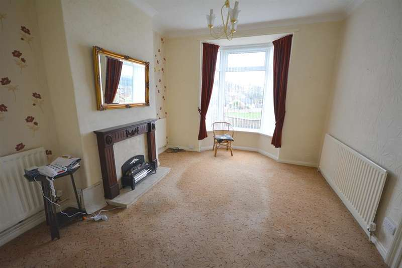 2 Bedrooms Terraced House for sale in Croft Terrace, Coundon, Bishop Auckland, DL14 8PQ