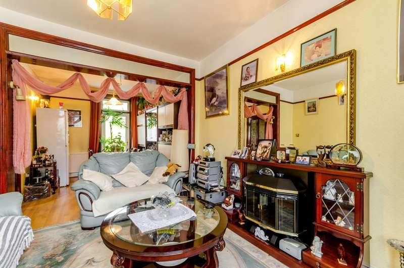 3 Bedrooms House for sale in Eden Road, West Norwood, SE27