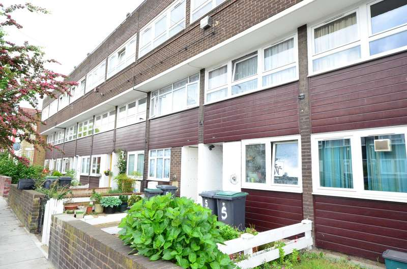 2 Bedrooms Flat for sale in Gaven House, Tottenham, London, N17