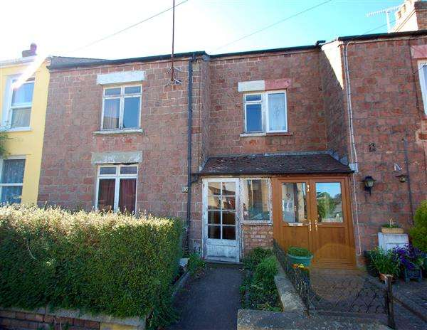 3 Bedrooms Terraced House for sale in BOXBUSH ROAD, COLEFORD