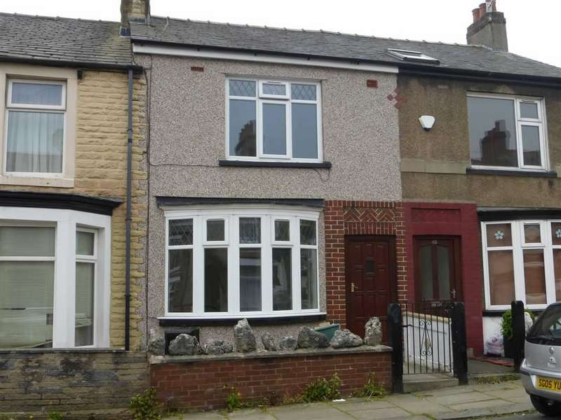 2 Bedrooms Terraced House for sale in Avondale Road, Lancaster, LA1