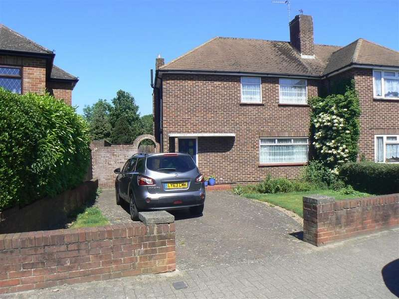 3 Bedrooms Property for sale in Daleside, Chelsfield