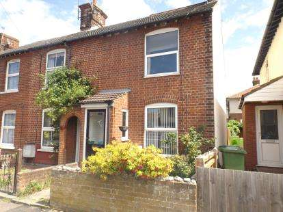 3 Bedrooms End Of Terrace House for sale in Cromer, Norfolk