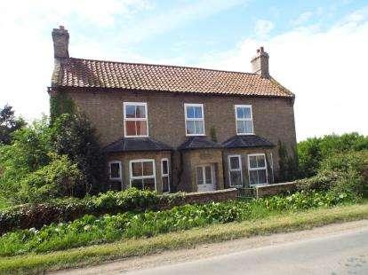 4 Bedrooms Detached House for sale in Wretton, Kings Lynn, Norfolk