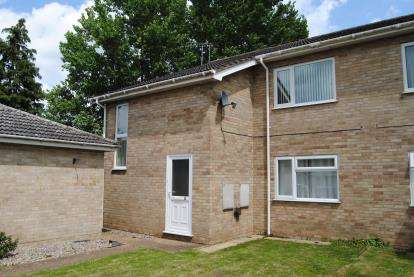2 Bedrooms Flat for sale in West Winch, King's Lynn, Norfolk