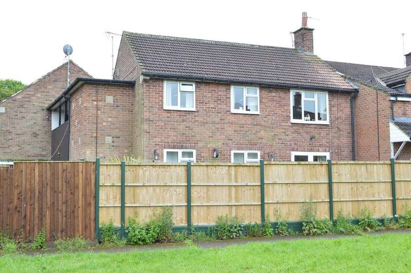 2 Bedrooms Flat for sale in Tadcaster LS24