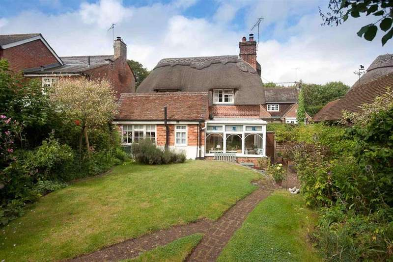 2 Bedrooms Detached House for sale in Bodenham